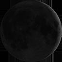 Зростаючий серп Місяця