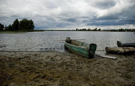 Озеро Річицьке