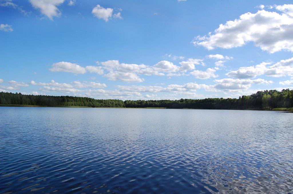 Озеро Велика Близна
