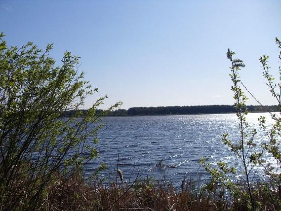 Озеро Засвяття